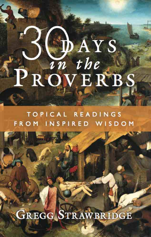 Songs from Proverbs