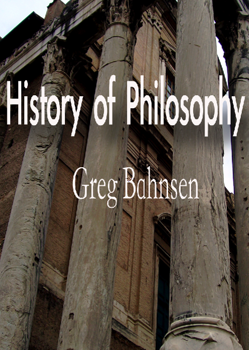 Greg Bahnsen - ASA Ancient Philosophy (23 mp3s)