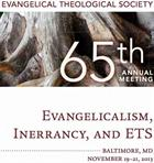 -Evangelical Theological Society
