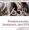 07 Mohler Enns Bird Franke  Panel Discussion Five Views on Inerrancy with Q and A